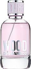 Parfumuri și produse cosmetice Dsquared2 Wood Pour Femme - Apă de toaletă