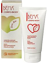 Parfumuri și produse cosmetice Crema de corp pentru fermitatea pielii - Bema Cosmetici Bema Love Bio Skin Firming Treatment