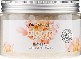 """Parfumuri și produse cosmetice Sare relaxantă de baie """"Bloom Essence"""" - Organique"""