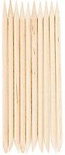 Parfumuri și produse cosmetice Bețișoare din lemn de portocal, 10 bucăți - Hi Hybrid