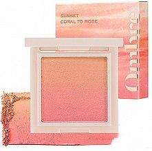 Parfumuri și produse cosmetice Fard de obraz - Holika Holika Ombre Blush Shading