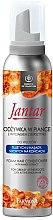 Parfumuri și produse cosmetice Balsam spumă pentru păr subțire și gras cu extract de chihlimbar - Farmona Jantar