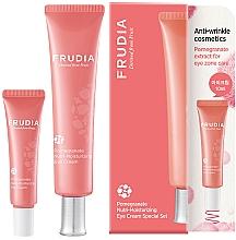 Parfumuri și produse cosmetice Set - Frudia Pomegranate Nutri-Moisturizing Special Set (cr/40ml + cr/10ml)