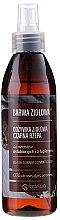 Parfumuri și produse cosmetice Balsam cu extract de grâu negru pentru părul slăbit - Barwa Herbal Black Turnip Conditioner