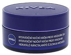Parfumuri și produse cosmetice Cremă de noapte anti-îmbătrânire - Nivea Anti-Unreinheiten Tagespflege