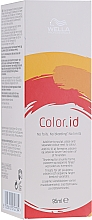 Parfumuri și produse cosmetice Aditiv pentru separarea nuanțelor în timpul vopsirii părului - Wella Professionals Color id