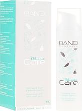 Parfumuri și produse cosmetice Cremă cu extract de germeni de grâu pentru față - Bandi Professional Delicate Care Nourishing Cream