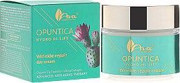 Parfumuri și produse cosmetice Cremă de zi pentru față - Ava Laboratorium Opuntica Hydro Hi–Lift Wrinkle Repair Day Cream