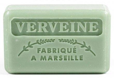 "Săpun Marsilia ""Verbena"" - Foufour Savonnette Marseillaise Verveine"
