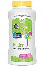 Parfumuri și produse cosmetice Pudră de talc pentru copii - Skarb Matki