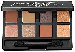 Parfumuri și produse cosmetice Paletă farduri de ochi 8 în 1 - Avon True Perfect Wear