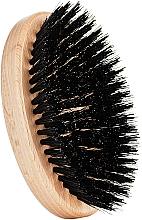 Parfumuri și produse cosmetice Perie pentru barbă - Proraso Old Style Military Brush