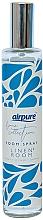 "Parfumuri și produse cosmetice Spray aromatic pentru interior ""Freshness"" - Airpure Room Spray Home Collection Linen Room"