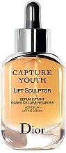 Parfumuri și produse cosmetice Ser facial - Christian Dior Capture Youth Lift Sculptor Age-Delay Lifting Serum (tester)