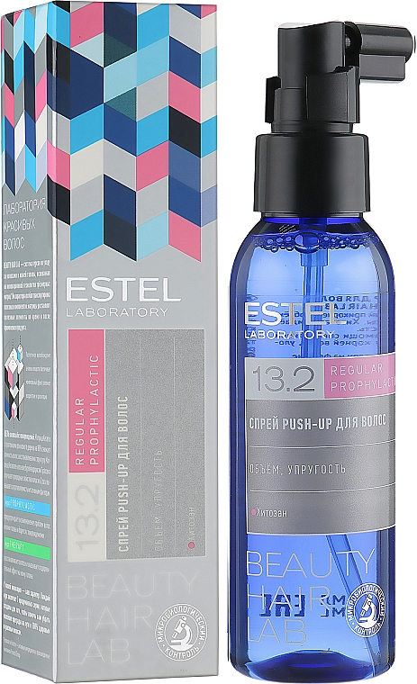 Spray Push-Up pentru păr - Estel Beauty Hair Lab 13.2 Regular Prophylactic