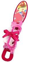 Parfumuri și produse cosmetice Set pentru pedichiură 2537, 3 piese - Donegal Pedicure Set