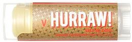 "Parfumuri și produse cosmetice Balsam de buze ""Cardamom cu migdale"" - Hurraw! Vata Lip Balm Limited Edition"