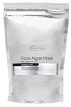 Parfumuri și produse cosmetice Mască de față alginat cu Acid hialuronic - Bielenda Professional Face Algae Mask with Hyaluronic Acid (rezervă)
