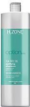 Parfumuri și produse cosmetice Șampon pentru păr gras - H.Zone Option