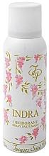 Parfumuri și produse cosmetice Ulric de Varens Jacques Saint-Pres Paris Indra - Deodorant
