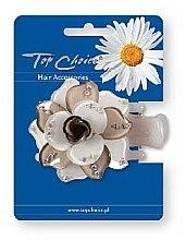 Parfumuri și produse cosmetice Agrafă de păr, 24375 - Top Choice