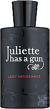 Parfumuri și produse cosmetice Juliette Has a Gun Lady Vengeance - Apa parfumată