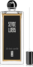 Parfumuri și produse cosmetice Serge Lutens Un Bois Vanille - Apa parfumată