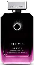 "Parfumuri și produse cosmetice Эликсир для ванны и душа ""Сладкий сон"" - Elemis Life Elixirs Sleep Bath & Shower Oil"