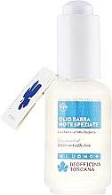 Parfumuri și produse cosmetice Ulei pentru barbă - Biofficina Toscana Spicy Beard Oil