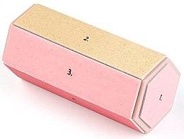 Parfumuri și produse cosmetice Pilă 6 în 1 pentru unghii - Avon 6in1 Nail File Buffer