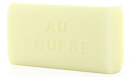 Parfumuri și produse cosmetice Марсельское мыло с серой - Foufour Marseille Siarka