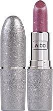Parfumuri și produse cosmetice Ruj de buze - Wibo Metal On Lipstick