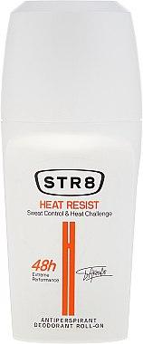 Deodorant roll-on - STR8 Heat Resist Antiperspirant Deodorant Roll-on — Imagine N1