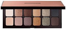 Parfumuri și produse cosmetice Paletă fard de ochi - Laura Mercier Parisian Nudes Eye Shadow Palette
