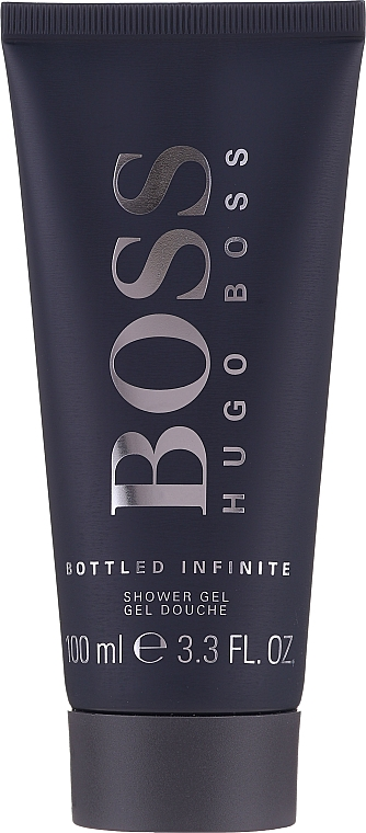 Hugo Boss Boss Bottled Infinite - Set (edp/50ml + sh/gel/100) — Imagine N3