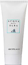Parfumuri și produse cosmetice Acqua dell Elba Arcipelago Men - Cremă de corp