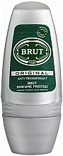 Духи, Парфюмерия, косметика Brut Parfums Prestige Original - Deodorant roll-on