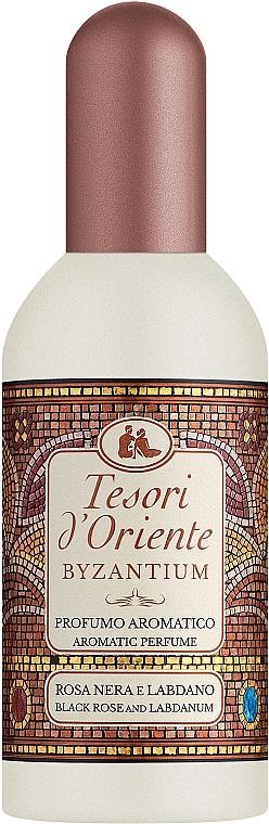 Tesori d`Oriente Byzantium - Apă de parfum