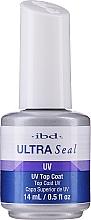 Parfumuri și produse cosmetice Прозрачный ультразакрепляющий гель - IBD Ultra Seal Clear
