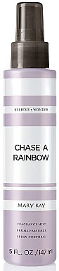 Preț redus! Spray de corp - Mary Kay Chase A Rainbow Fragrance Mist* — Imagine N1