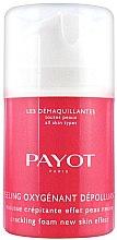 Parfumuri și produse cosmetice Mască-peeling cu oxigen - Payot Les Demaquillantes Peeling Oxygenant Depolluant