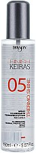 Parfumuri și produse cosmetice Spray pentru strălucire - Dikson Finish Keiras Illuminating Thermal-Protective Spray 05
