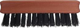 Parfumuri și produse cosmetice Perie de barbă pentru călătorii - Golden Beards Travel Beard Brush