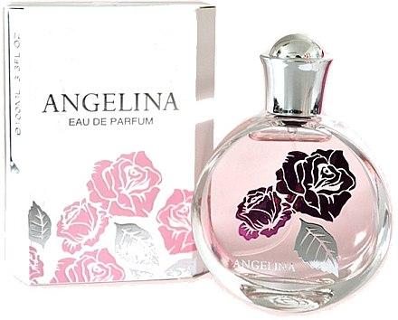 Omerta Angelina - Apa parfumată