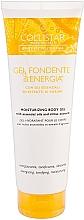 Parfumuri și produse cosmetice Гель для тела, увлажняющий - Collistar Benessere Dell'Energia Moisturizing Body Gel (тестер)