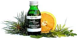 Parfumuri și produse cosmetice Mască revitalizantă cu ulei de măsline și portocale pentu păr - Uoga Uoga Natural Restoring Hair Oil-Mask