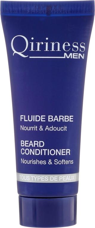 Balsam pentru barbă - Qiriness Fluide Barbe — Imagine N2