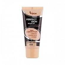 Parfumuri și produse cosmetice Fond de ten - Vipera Fluid Perfect Skin Make Up