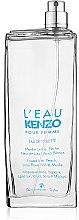 Parfumuri și produse cosmetice Kenzo L'Eau Kenzo pour Femme - Apă de toaletă (tester fără capac)