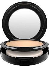Parfumuri și produse cosmetice Pudră matifiantă - MAC Studio Fix Powder Plus Foundation